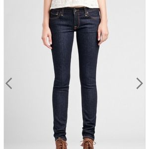 Lola lucky brand skinny jeans
